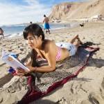 Playa El Laucho 1