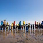 Surf en Chinchorro